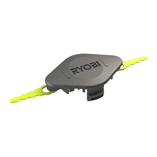 RYOBI RAC155 Robuste Klinge und Scheibe
