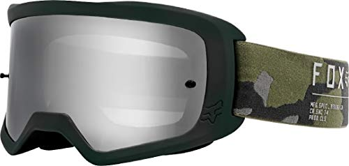 Fox Main Ii Gain Goggle - Spark Camo