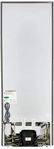 Whirlpool 240 L Frost Free Multi-Door Refrigerator (FP 263D PROTTON ROY, German Steel) 6