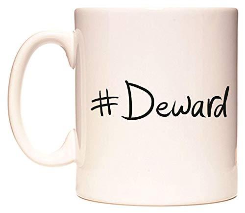 #Deward Taza por WeDoMugs®