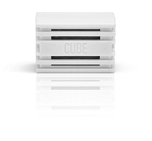 Stadler Form Ionic Silver Cube™, geeignet für Ultraschallsysteme, Verdunster und Luftwäscher (verhindert das Wachstum von Bakterien und Keimen)