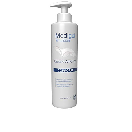 Medigel crema fluida 250 ml