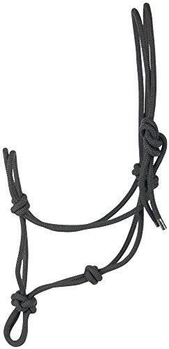 Harry's Horse Touwhalster, Farbe:schwarz, Größe:cob