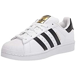 adidas Originals Unisex's Superstar Trainers