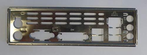 Biostar GF8200C M2+ Ver. 6.0 Blende - Slotblech - IO Shield #29419
