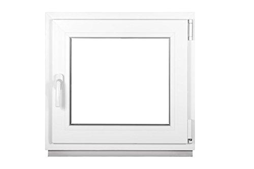 Kunststofffenster 2 fach - BxH 780x485...
