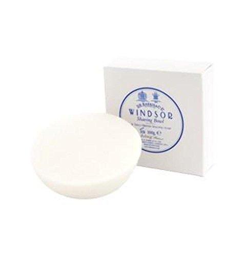 D.R.Harris & Co Windsor Triple-Milled Shaving Soap Refill 100g