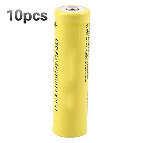 N/B 3,7 V 9900 mAh 18650 Lithium-Ionen-Akku