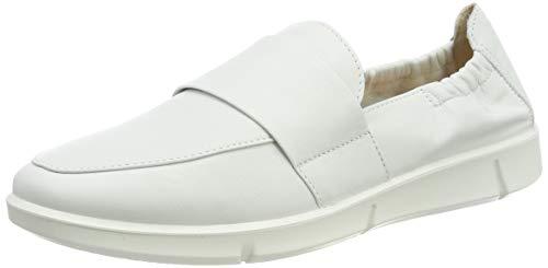 Legero Damen LUCCA Slipper, Weiß (White (White) 10), 38 EU (Herstellergröße: 5 UK)