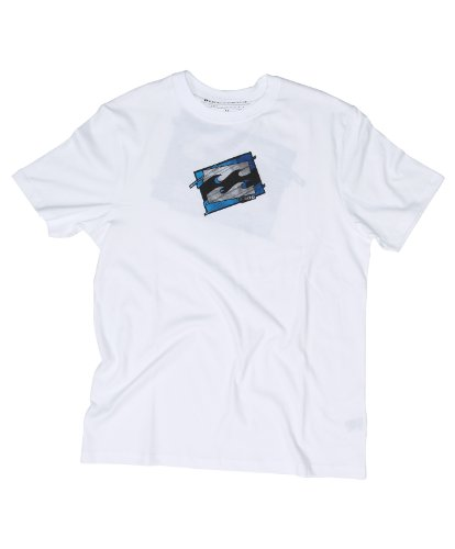 BILLABONG T-Shirt TEXMEX S White