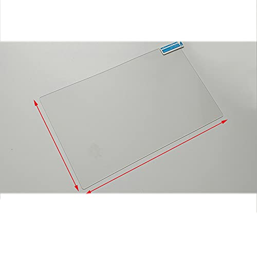 para Volvo V40 Car Styling Pantalla de navegación GPS de 7 Pulgadas Película Protectora de Vidrio de Acero Control de la Pantalla LCD Etiqueta engomada del Coche