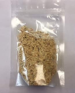 Herbs: Quassia bark ~ 1 oz ~ Ravenz Roost Herbs with Special info on label