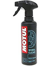 Motul Limpiador de llantas Mc Care E3 Wheel Clean 102998 400 ml