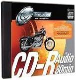 Traxdata 80MIN-CD-R 1