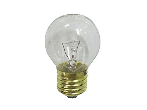 Lampadina per forno 230V 25W T. max 300°C E27