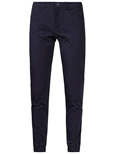 Bergans Oslo Pantalon Femme, Dark Navy Modèle XL 2019