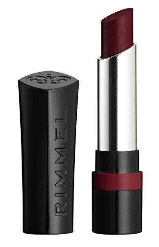 Rimmel London 3 The Only One Lipstick Barra De Labios Mate Tono...