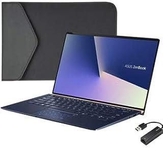UX433FN-8265RB(ロイヤルブル-) ZenBook 14型液晶