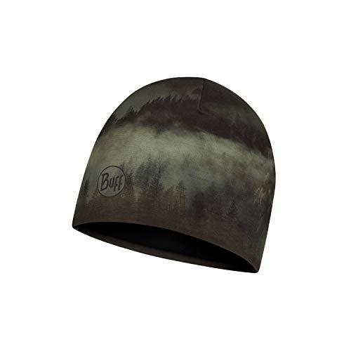 Original Buff Mikrofaser & Polar Hut Hollow Khaki für Erwachsene, Unisex, Einheitsgröße