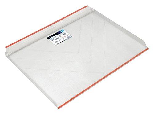 Abtropfschublade Kühlschrank 91.2 cm Transparent, Auffangwanne unter Kühlschrank Für 90cm breite (973977006847)