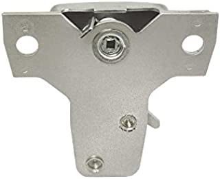 MACs Auto Parts 44-34720 - Mustang Trunk Latch