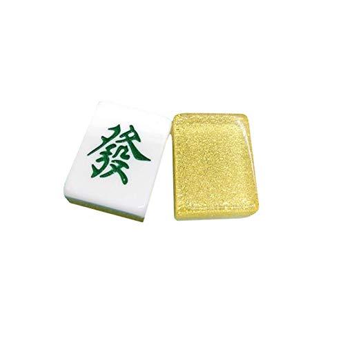 longsing Mahjong Aja de Azulejos Soporte de Almacenamiento Chino Tradicional Mahjong Games...