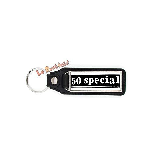La Ruotante Llavero apto para moto Scooter 50 Special...