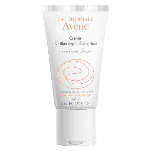 AVENE Creme f.überempf.Haut DEFI 50 ml