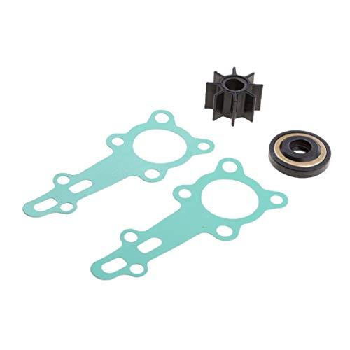 Wasserpumpe-Laufrad-Reparatur-Service-Kit/Fit für HON.DA BF8A 06192-881-C00 Außenborder