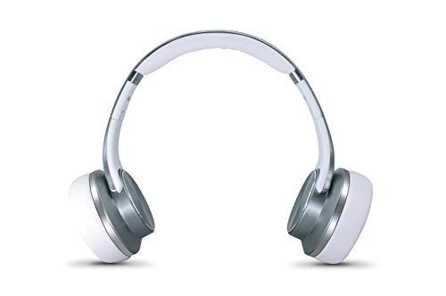 EVOLVEO SupremeSound E9 Bluetooth Kopfhörer und Lautsprecher 2in1 Dunkelgrau