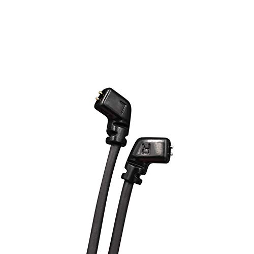KZ Bluetooth in-Ear Headphones Detachable Cables with 2 Pins and Microphone Replacement for KZ ZSN/ZSN PRO/ZSX/ AS12/ AS16/ ZS10 PRO