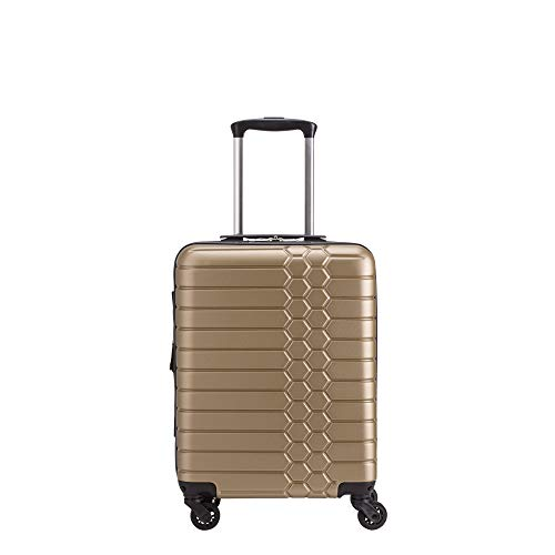 CARPISA ® Small-Sized Rigid Trolley - New Gotech