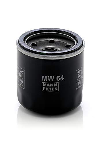 Filtro de aceite MW-64