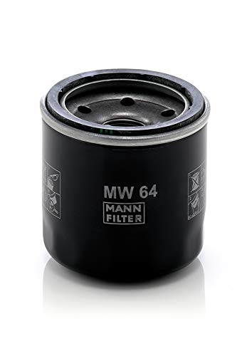 Mann Filter MW 64 Oil Filter