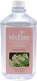 ユヌフルール フレグランスオイル ユーカリ 1L