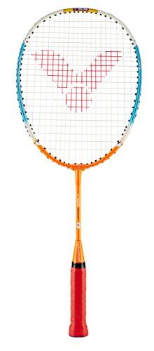 VICTOR Badmintonschläger Training, Blau/Rot, 58.0 cm, 116/5/8