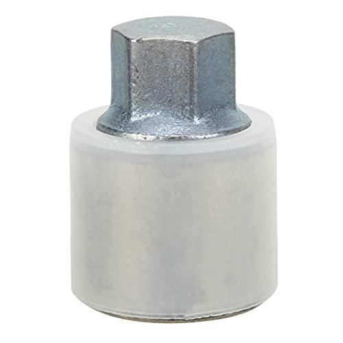 Cerraduras antirrobo para pernos de rueda, modelo S, herramienta de desmontaje de tuercas de tornillo antirrobo para neumáticos de coche, apto para A1 A5 A3 A4L A6L A7 Q3 Q5 A8 TT R8