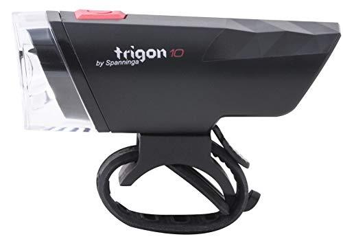 Koplamp Spanninga Trigon 10