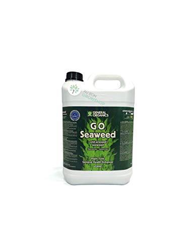 Ghe G.O Seaweed 5L