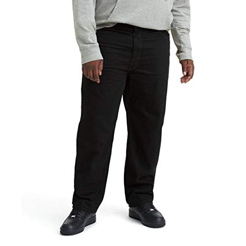 Levi 's Hombre Big-Tall 550 Relaxed-fit Jean