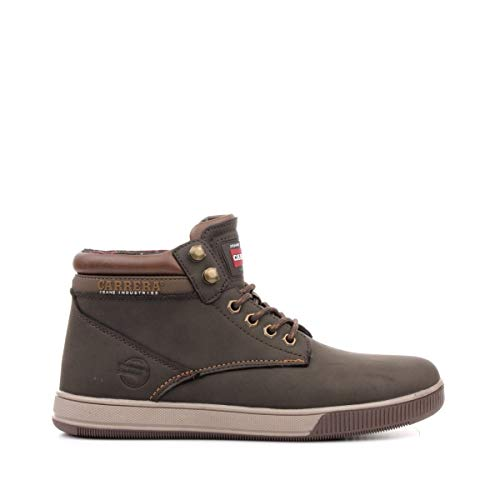 Carrera Jeans - Sneakers de invienro Ronnie Impermeables y Transpirables