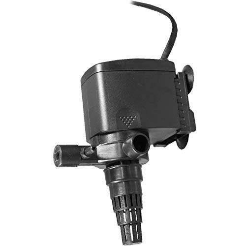OSAGA Aquarium Powerhead Strömungspumpe OPH-Serie, Umwälzpumpe für Süßwasser geeignet (OPH-23 (1000 l/h))