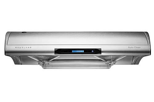 Hauslane C400 Under-Cabinet Range Hood