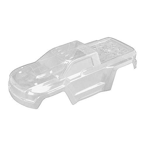ARRMA Body with Decals, Clear: Granite 4x4, ARAC3337