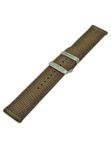 Reloj - Uhren Pevak - Para - 213466-24mm-Grün (Oliv)