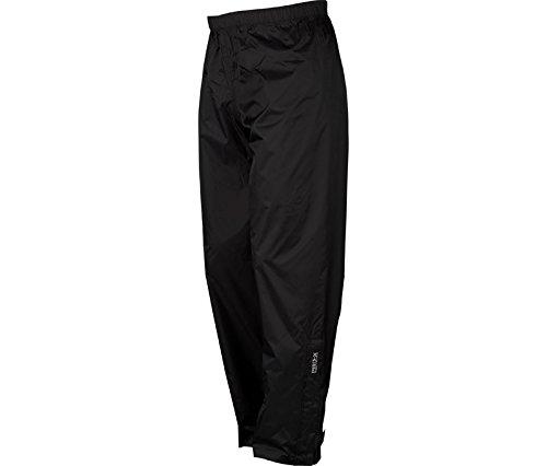 PRO-X elements Pantalon imperméable pour homme Argus 48 Noir - SCHWARZ [8]