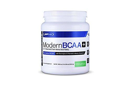 Modern BCCA + Supplement, Apple Green