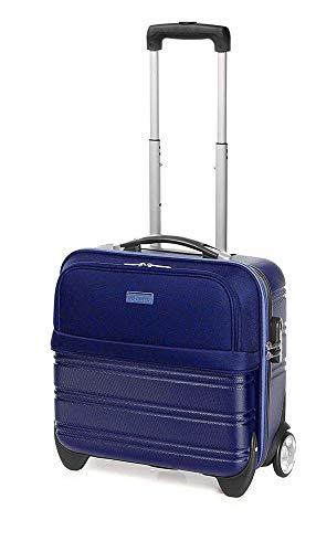 Vogart 2155500 2019 Maleta, 50 cm, 30 litros, Azul