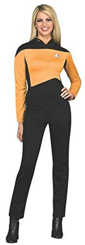 Beverly Crusher Costume (The Next Generation)