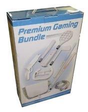 Digital Gadgets Premium Gaming Bundle For Nintendo Wii System DGWBD-WS